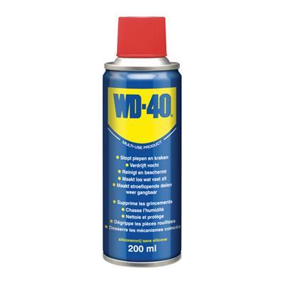 CLASSIC MULTISPRAY 200ML WD-40