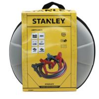 CABLES DE DEMARRAGE 35MM² 4.5 M STANLEY