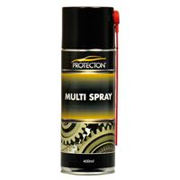 MULTI SPRAY 400ML PROTECTON