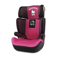 SIEGE ENFANT HELLO KITTY GROUPE 2/3