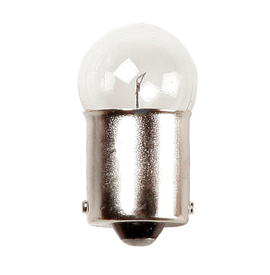 1 ampoule 12v 10w ba15s csc bo te pour bu180 ring. Black Bedroom Furniture Sets. Home Design Ideas
