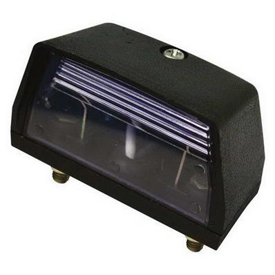eclairage de plaque d 39 immatriculation 85mm non emball. Black Bedroom Furniture Sets. Home Design Ideas