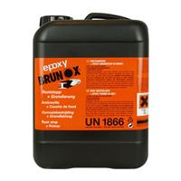 EPOXY ANTI-ROUILLE 5L BRUNOX