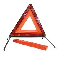 TRIANGLE DE SIGNALISATION GRAND MODELE PLIABLE